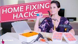 Download Home Fixing Hacks - Hack It: EP86 Video