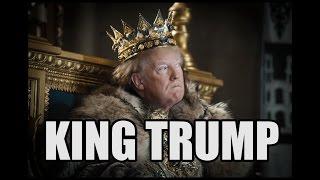 Download King Trump (parody of Steve Martin's ″King Tut″) by Bob Rivers Video