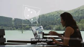 Download [WATCH] The way fake news creators get in your Facebook feed Video