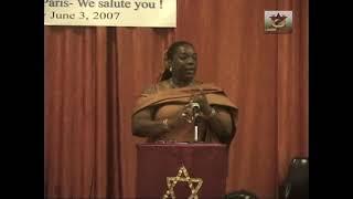 Download Princess Zeridah Yehudah | ″The Tabernacle of Yisrael″ & Congregation ″Beth Abshalom″ Video