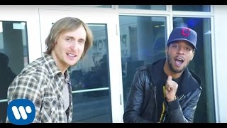 Download David Guetta Feat. Kid Cudi - Memories Video