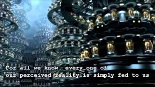 Download Stephen Hawking Talks About Reality (With English Subtitles) Video