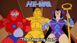 Download He Man - The Shaping Staff - FULL episode Video