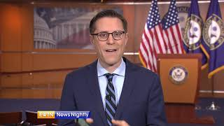 Download EWTN News Nightly - Full show: 2019-12-04 Video