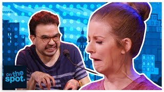 Download On The Spot: Ep. 123 - Jon & Friends in the Morning | Rooster Teeth Video