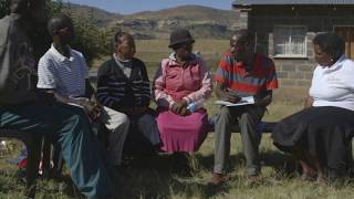 Download Bringing about change in Lesotho Video