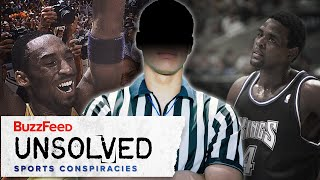 Download The Controversy Of The Crooked Referees: Lakers Vs Kings Video