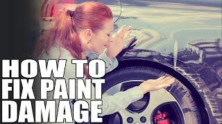Download How To Repair Paint Damage - Chemical Guys - Detailing Subaru BRZ Video