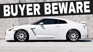 Download Watch This Video Before You Buy A Nissan R35 GTR Video