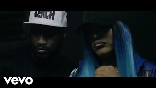 Download Lethal Bizzle - Wobble ft. Stefflon Don Video