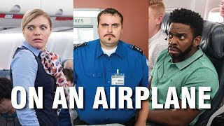 Download Studio C on an Airplane - Special 100th Episode Compilation Video