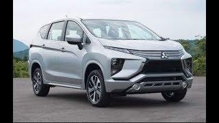 Download จ่อขายในไทย 2018 Mitsubishi Xpander MPV 7 ที่นั่ง เปิดตัวที่อินโดฯ ราคาเริ่มต้น 4.7 แสนบาท Video