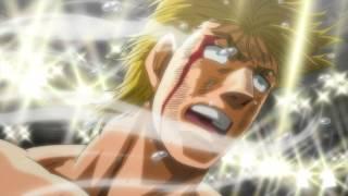 Download Takamura vs Eagle Video