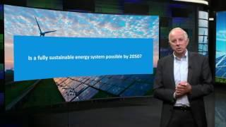 Download Energy scenarios - Sustainable Energy - TU Delft Video