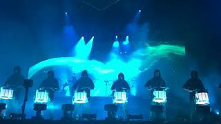 Download ODESZA INTRO @ Lollapalooza 2018 (Part 1) Video