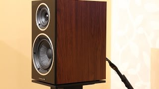 Download Wharfedale Diamond 225 Speakers Sound Demo (Pop.2) Video