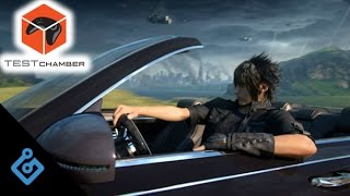 Download Test Chamber - The Final Verdict On Final Fantasy XV Video
