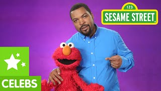 Download Sesame Street: Elmo and Ice Cube are Astounded Video