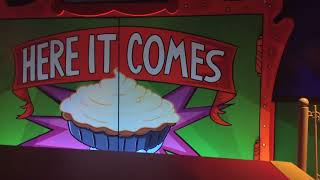 Download The Simpsons Ride. Full POV Ride Front Seat In HD At Universal Studios Hollywood Video