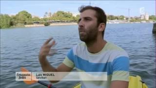Download Séville, Grenade : les belles Andalouses - Échappées belles Video