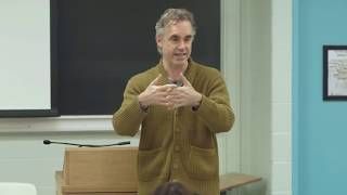 Download Jordan Peterson - Women in High Paying Jobs Video