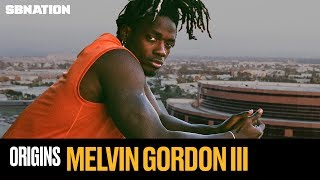 Download The Melvin Gordon III Story - Origins, Episode 20 Video