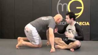 Download Marcelo Garcia On How To Defeat A Bigger, Stronger Opponent Video