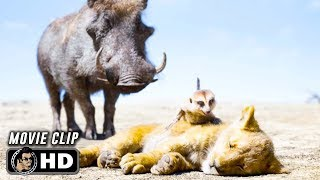 Download THE LION KING Clip - Can We Keep Him? (2019) Disney Video