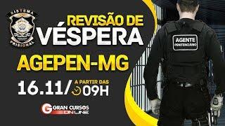 Download Revisão de véspera Agepen MG Video