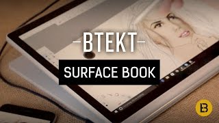 Download Microsoft Surface Book sketching review - Vlog entry 3 Video
