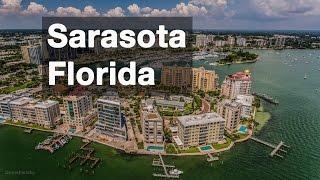 Download Sarasota Florida Drone Video