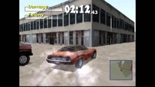 Driver 2 Gameplay Missions Part 1 - Chicago Free Download Video MP4