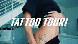Download TATTOO TOUR! | Katya Elise Henry Video