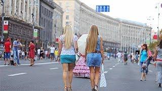 Download KIEV CITY UKRAINE Video