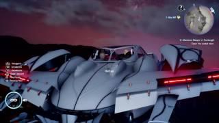 Download FINAL FANTASY XV Secret Dungeon Landing Video