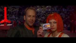 Download The 5th Element - Multi Pass Video