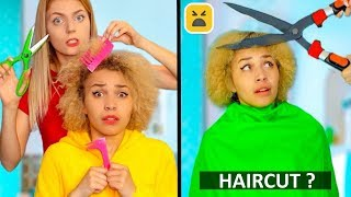 Download Problems Girls With Curly Hair   Relatable Facts #2 Video