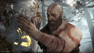 Download God of War Gameplay (4K) PS4 Pro Highlights Video