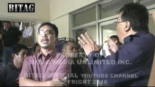 Download Bakbakan sa Customs! (Edited for TV) Videos, hawak namin. Video