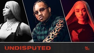 Download UNDISPUTED: ″The Pen″ Landstrip Chip, S3nsi Molly, Lil Brook Video