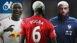 Download Top 5 Young Midfielders Better Than Pogba! | Scout Report Video