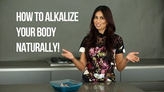 Download How to Alkalize Your Body Naturally | The importance of pH Video