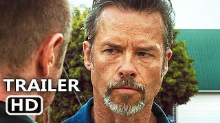 Download DISTURBING THE PEACE Trailer (2020) Guy Pearce Movie Video