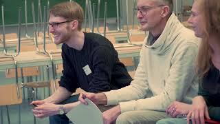 Download ″Klimazone Kirche″ - HAWK veranstaltet Tagung Video