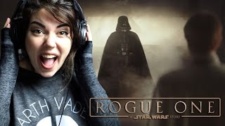 Download Rogue One: A Star Wars Story | Trailer #3 Reaction Video