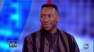 Download Mahershala Ali on History Behind His New Film 'Green Book' | The View Video