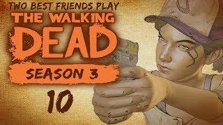 Download Two Best Friends Play The Walking Dead Season 3 (Part 10) Video