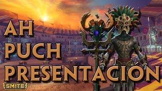 Download NUEVO DIOS AH PUCH: PRESENTACIÓN | Smite en Español Video