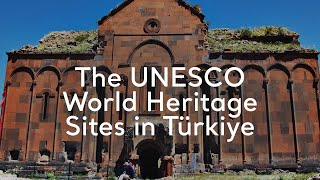 Download Turkey.Home - The UNESCO World Heritage Sites in Turkey Video