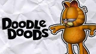 Download Doodle Doods - Garf - Episode 16 [feat. Matt Watson] Video